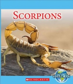 Scorpions (Hardcover)