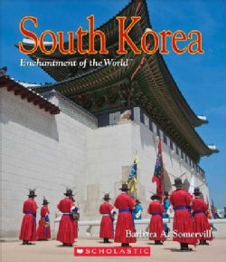 South Korea (Hardcover)