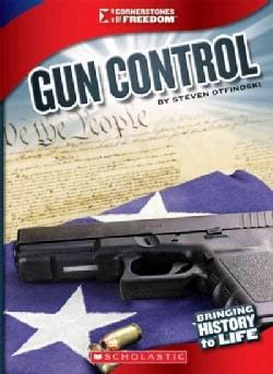 Gun Control (Hardcover)