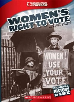 Women's Right to Vote (Hardcover)