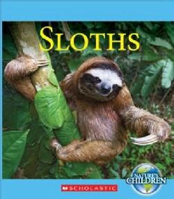 Sloths (Paperback)