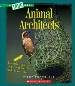 Animal Architects (Hardcover)