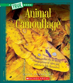 Animal Camouflage (Hardcover)