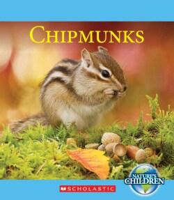 Chipmunks (Paperback)