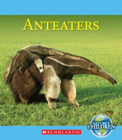 Anteaters (Paperback)