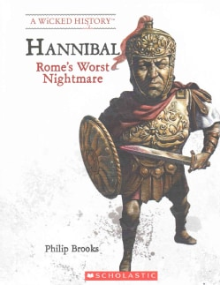Hannibal: Rome's Worst Nightmare (Hardcover)