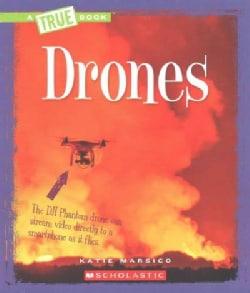 Drones (Paperback)