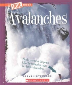 Avalanches (Hardcover)