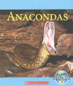 Anacondas (Paperback)
