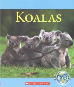 Koalas (Paperback)