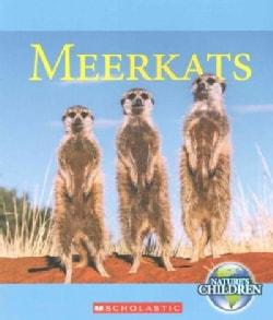 Meerkats (Paperback)