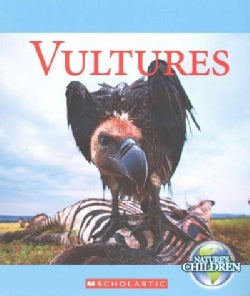 Vultures (Paperback)