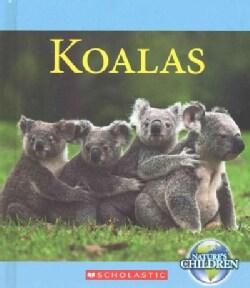 Koalas (Hardcover)