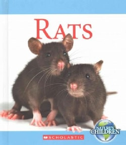 Rats (Hardcover)