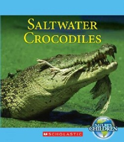 Saltwater Crocodiles (Hardcover)