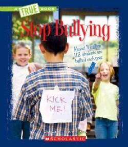 Stop Bullying (Paperback)
