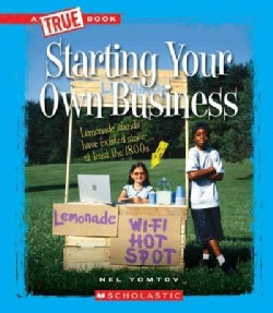 Starting Your Own Business (Hardcover)