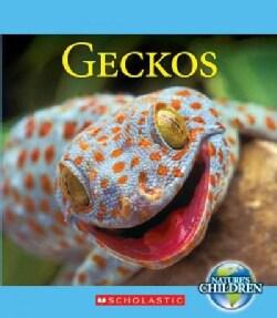 Geckos (Paperback)