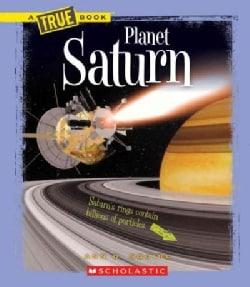 Planet Saturn (Paperback)