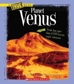 Planet Venus (Paperback)