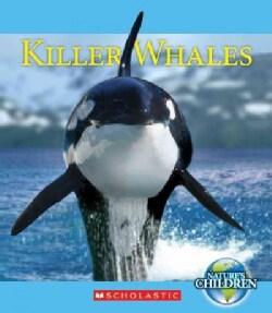Killer Whales (Paperback)
