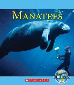 Manatees (Paperback)