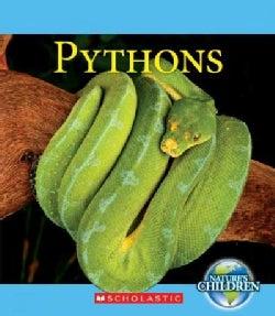 Pythons (Paperback)