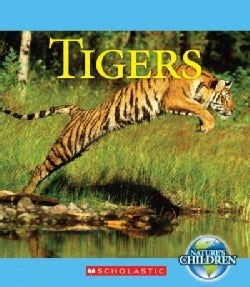 Tigers (Paperback)