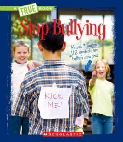 Stop Bullying (Hardcover)