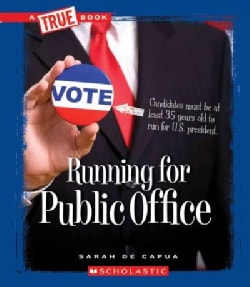 Running for Public Office (Hardcover)