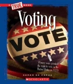 Voting (Hardcover)