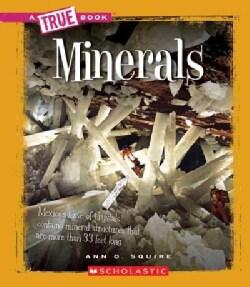 Minerals (Hardcover)