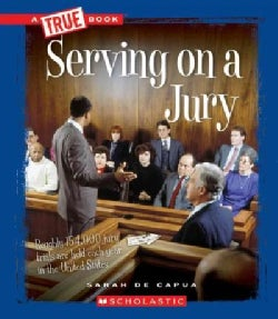 Serving on a Jury (Paperback)