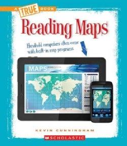 Reading Maps (Paperback)