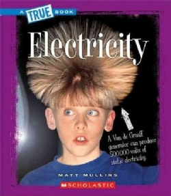 Electricity (Hardcover)
