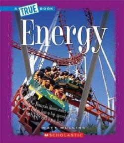 Energy (Hardcover)