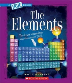 The Elements (Hardcover)