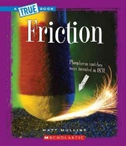 Friction (Paperback)