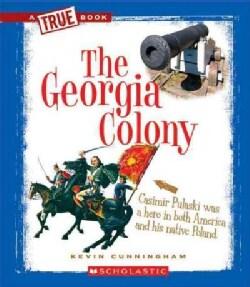 The Georgia Colony (Paperback)