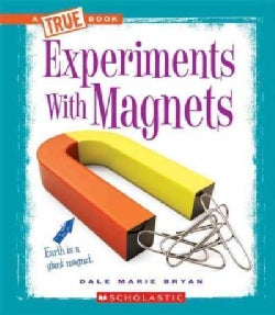 Experiments with Magnets (Paperback)