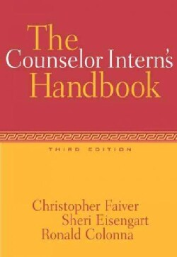 The Counselor Intern's Handbook (Paperback)