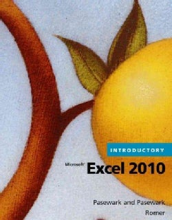 Microsoft Office Excel 2010: Introductory (Hardcover)