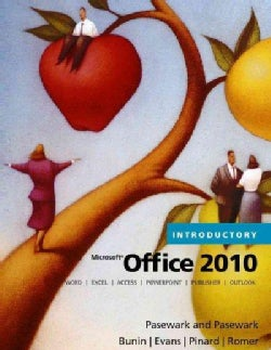 Microsoft Office 2010: Introductory (Hardcover)