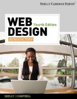 Web Design: Introductory (Paperback)