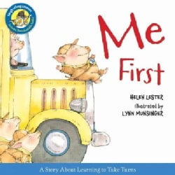 Me First (Hardcover)