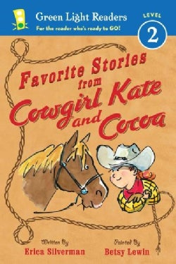 Favorite Stories from Cowgirl Kate and Cocoa (Paperback)