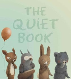 The Quiet Book (Board book)