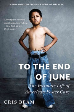 To the End of June: The Intimate Life of American Foster Care (Paperback)