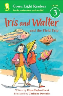 Iris and Walter and the Field Trip (Paperback)