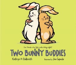Two Bunny Buddies (Hardcover)